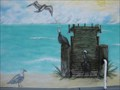 Image for Bait & Tackle Mural - Dunedin, FL