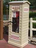 Image for Liberty Square Penny Smasher - Lake Buena Vista, FL