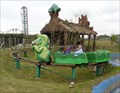 Image for Crocodile Coaster - Oakwood, Pembrokeshire, Wales.