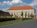 Image for Zámek Kestrany, okres Písek, CZ