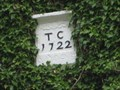 Image for 1722 - Cottage  Church Hill, Badby, Northant's