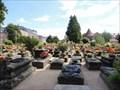 Image for Johannisfriedhof - Nürnberg, Germany, BY