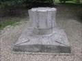 Image for Lionel de Rothschild Memorial - Exbury Gardens, Exbury, South Hampshire, UK