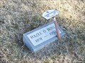 Image for 101 - Hazel O. Boss, Thomas, South Dakota