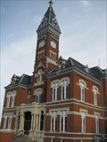 Image for Nodaway County Courthouse - Maryville, Missouri