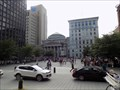 Image for Place d'Armes - Montreal, QC, Canada