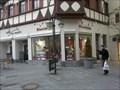 Image for Tourist Information Center Reutlingen, Germany, BW