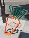 Image for Carrot Bicycle Tender