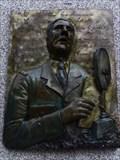 Image for L'Appel du 18 Juin du Général Charles de Gaulle, Ste Geneviève des Bois, France