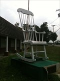 Image for Giant Rocking Chair - Woodstown, NJ