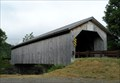 Image for Hopkins Covered Bridge - Enosburgh, Vermont