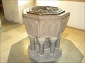 Image for Font - St Mary's Church, Chesham, Bucks UK