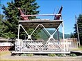 Image for ONLY - Free Aerial Car Ferry in North America - Boston Bar, BC