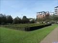 Image for Coronation Gardens Maze - Leyton, London, UK