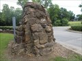 Image for Entry Gate - Wintersmith Park Historic District - Ada, OK