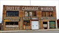 Image for Butte Carriage Works - Butte Anaconda Historic District - Butte, MT