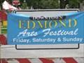 Image for Downtown Edmond Arts Festival - Edmond, OK