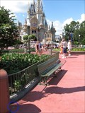 Image for Magic Kingdom--Hub near Main Street
