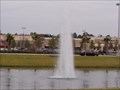 Image for Fountain - Oak Leaf Town Center - Jacksonville, Florida