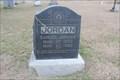 Image for Samuel Jordan -- Mt. Zion Cemetery, Rockwall TX
