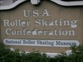 Image for National Museum of Roller Skating - Lincoln, Nebraska