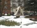 Image for Holocaust Memorial at the Site of former Synagogue / Památník na míste bývalé synagogy, Dvur Králové nad Labem, Czech republic