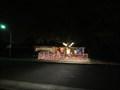 Image for Wallace St Christmas Display - Santa Clara, CA