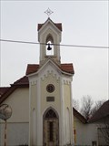 Image for Osmiboka kaple / Octagonal waychapel, Sobin, CZ