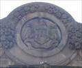 Image for City Coat Of Arms On Corn Exchange - Leeds, UK