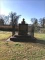 Image for Bust of Manuel Hidalgo y Costilla - Southside Park -Sacramento, CA