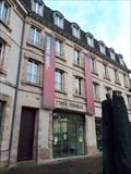Image for Musée Fenaille - Rodez, France
