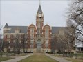 Image for University Hall, Friends University -- Wichita KS