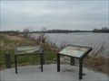 Image for Crossing the Mouth of the Platte - Plattsmouth, NE