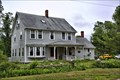 Image for Ananias Mowry House - North Smithfield RI