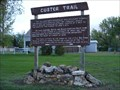 Image for Custer Trail