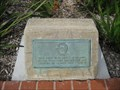 Image for American War Mothers Plaque - Richmond, CA