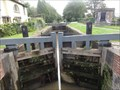 Image for Shropshire Union Canal - Lock 7 - Tarvin Lock - Chester, UK