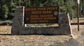 Image for Ed Z'berg Sugar Pine Point State Park -  Tahoma, CA
