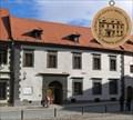 Image for No.1513, Muzeum ceské loutky a cirkusu - Prachatice, CZ
