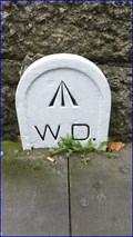 Image for Boundary Marker No 29 - St Katherine's Way, London, UK