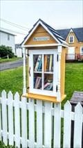 Image for Dildo Cove Little Free Library (#89624) - Dildo, Newfoundland