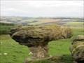 Image for Bunnet Stane - Fife, Scotland.