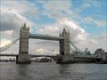 Image for Tower Bridge - London, England, UK