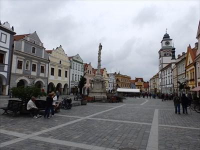 Town Hall Tower - Trebon