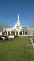 Image for Phoenix Arizona Temple