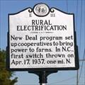 Image for Rural Electrification, E-111