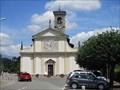 Image for Chiesa di San Cristoforo - Caslano, TI, Switzerland