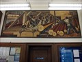 Image for Post Office Mural – Trinity TX