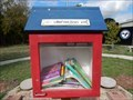 Image for Five Palms Drive Little Free Library - San Antonio, TX