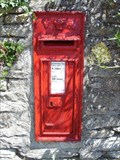 Image for Victorian Post Box,Stoke Doyle Nr Oundle